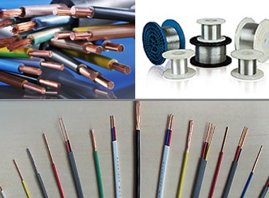 Copper Conductor Cables